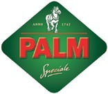 Palm Belgian Pale Ale beer