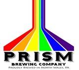 Prism Hazelnut Mocha Porter beer