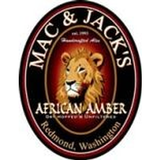 Mac and Jack's African Amber Beer