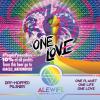 Alewife One Love beer