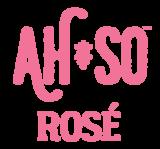 Ah-So Rosé Beer