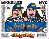 Mikkeller NYC x Casita Cervecería Big RIG beer