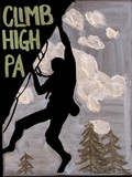 Two Way Climb High-P-A. beer