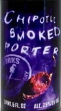 Pipeworks Chipotle Smoked Porter Beer