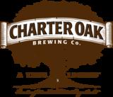 Charter Oak Gentle Rider Helles beer
