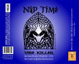 Nap Time - Vibe Killer beer