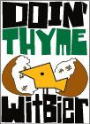 Birdsong Doin' Thyme beer