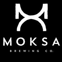 Moksa / Toronado Rad Berry Swirl beer Label Full Size