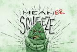 Weyerbacher Meaner Squeeze Beer
