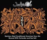 Jackie O's Solt beer
