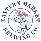 Eastern Market Brewing Company Détroit Is The New Black IPA beer