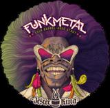 Jester King Funk Metal beer
