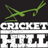 Cricket Hill Smoke Rye beer