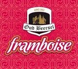 Oud Beersel Framboise beer