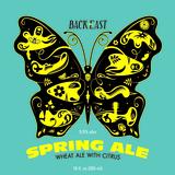 Back East Spring Ale beer
