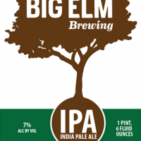 Big Elm IPA Beer