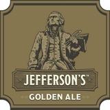 Yards Jefferson's Golden Ale beer