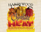 Hardywood Chocolate Heat beer