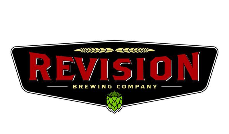 Revision Scrog Grog beer Label Full Size