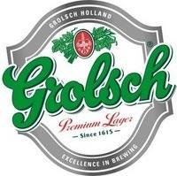 Grolsch Lager Beer
