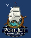 Port Jeff Big Boy Birch Stout beer