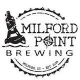 Milford Point West Shore 2x IPA beer
