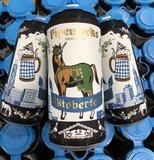 Pipeworks Oktoberfest beer