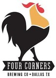 Four Corners Local Buzz Beer