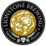 Lionstone Blood Orange Wheat Beer