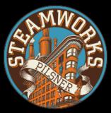 Steamworks Pilsner Beer