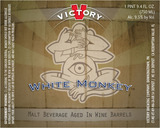 Victory White Monkey Beer