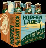 East Rock Hopfen Lager Beer