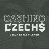 Cashing Czechs beer