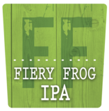 Moeller Brew Barn - Fiery Frog beer