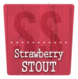 Moeller Brew Barn - Strawberry Stout beer