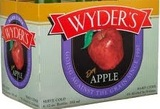 Wyders Apple Cider beer