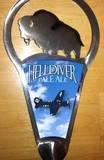 Flying Bison HellDiver beer