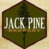 Jack Pine Fenceline Pale Ale beer