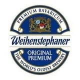 Weihenstephaner Original Beer