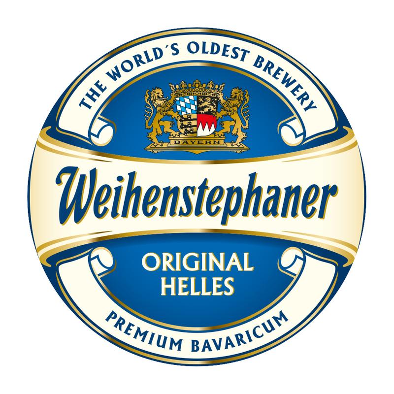 Weihenstephaner Original beer Label Full Size