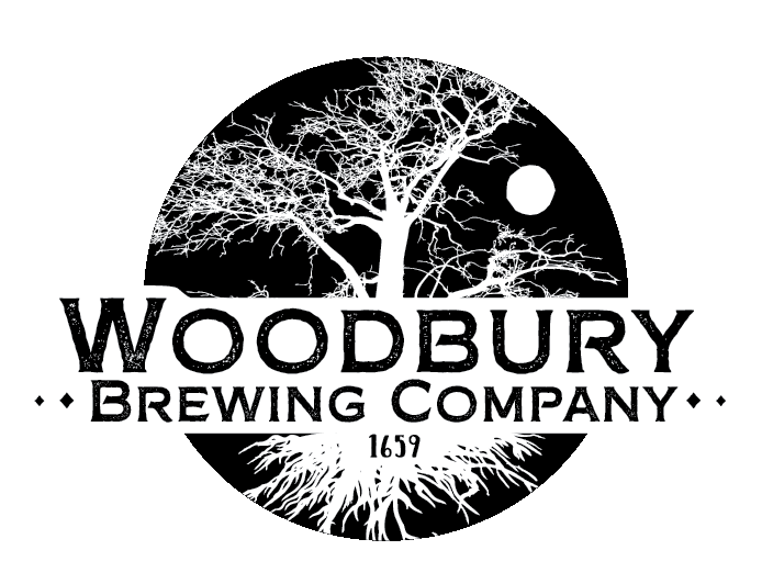 Woodbury Don't Go Romanov beer Label Full Size