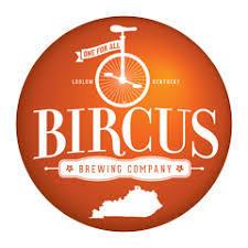 Bircus Lagoon beer Label Full Size