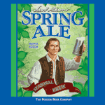 Sam Adams Spring Ale Beer