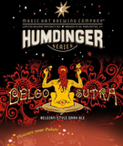 Magic Hat Humdinger Series: Belgo Sutra beer