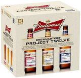 Bud Project Twelve Beer