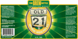The Brew Kettle Old 21 beer
