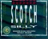 Brasserie de Silly Scotch Silly beer