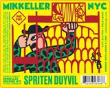 Mikkeller NYC Spriten Duyvil beer