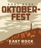 East Rock Oktoberfest beer