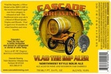 Cascade Vlad the Imp-Aler Beer